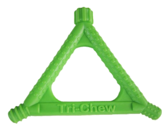 Beckman-Green-Tri-Chew-Full-Range-Therapy-Supplies